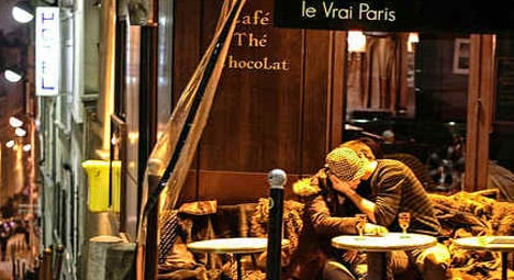 'Paris is the 'best city' for sex, not dating'