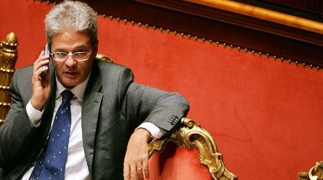 'Put Libya at top of global agenda': Gentiloni