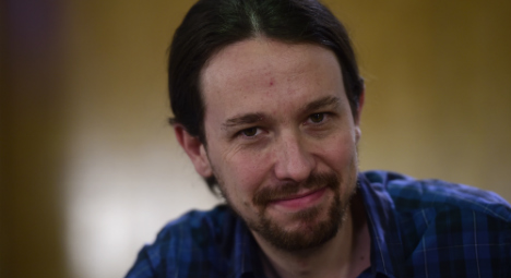 'Spain is not Greece,' admits Podemos leader