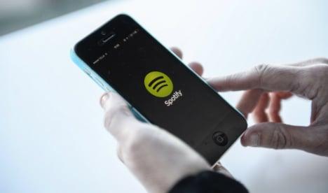 Sweden's Ericsson sues Apple in patent spat