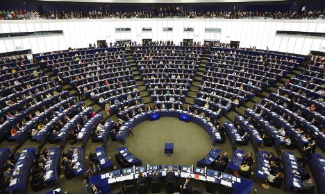 Sweden one of EU's heavyweights