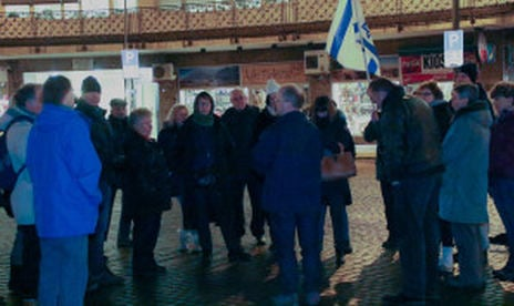 Pegida sees 'complete failure' in Norway