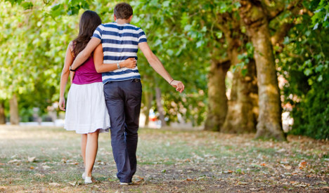 Expert tips on love and dating in Germany