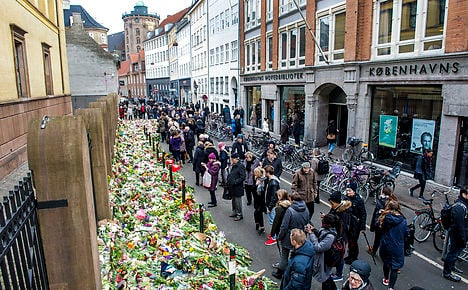 Police say no to Danish Muslims' 'peace ring'