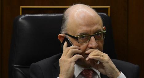 Spain to hunt tax dodgers via Twitter
