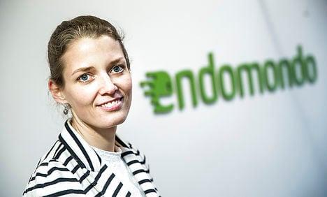 Danish app Endomondo purchased by US giant