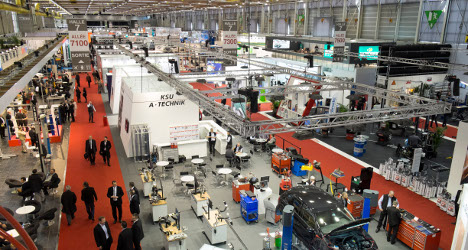 German maker Borgward to relaunch in Geneva