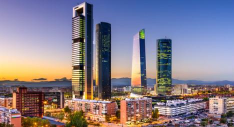 Scared investors dump Catalonia for Madrid