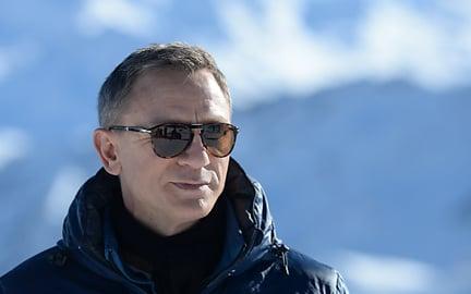 Three injured on Austrian set of Bond movie