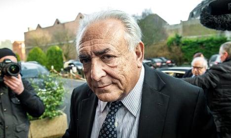DSK trial 'turned France into nation of voyeurs'