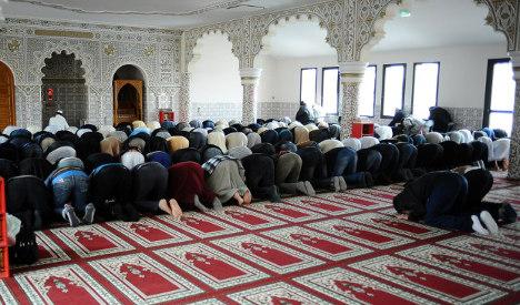 'Increase of radical imams' worries France
