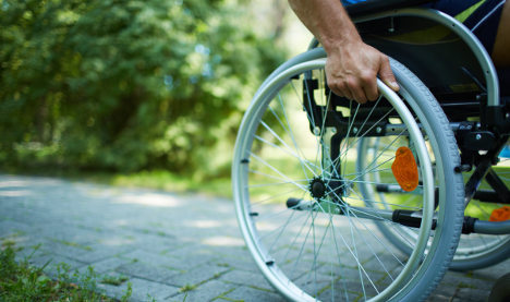 Doctor faked paraplegia for €1.2m payout