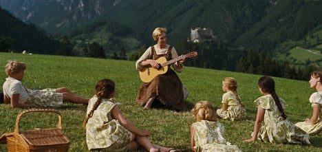 The Sound of Music – 50 years on