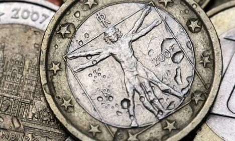 Italy's economy 'among EU's worst' in Q4 2014