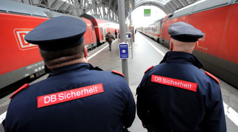 Attacks on train staff surge by 25 percent