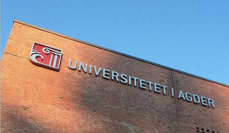 China upset at Norway for expelling academic