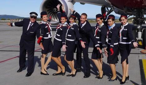 Norwegian faces first ever pilot strike