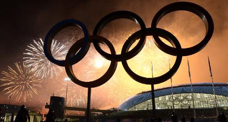 French public call for 2024 Paris Olympics bid