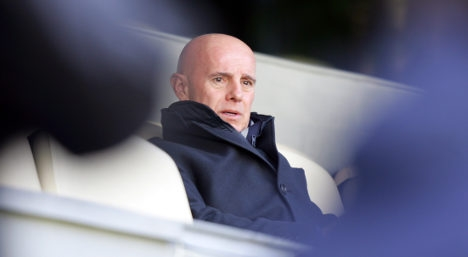 Italy calls for end to racism after Sacchi slur