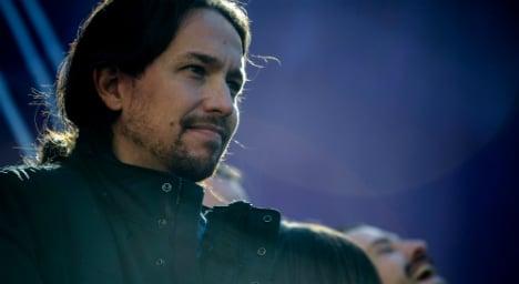 Podemos to work with HSBC whistleblower