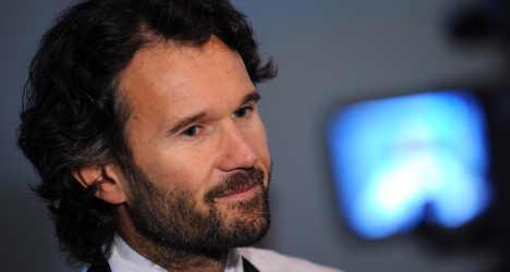 Italy chef says sorry for amatriciana garlic gaffe