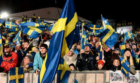 Swedish cops face rise in sex trade at world cup