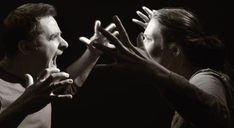 'Wives provoke violence', say third of Spanish men