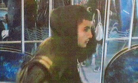 What we know about Copenhagen suspect