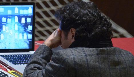 Schettino 'in tears' as Concordia verdict looms