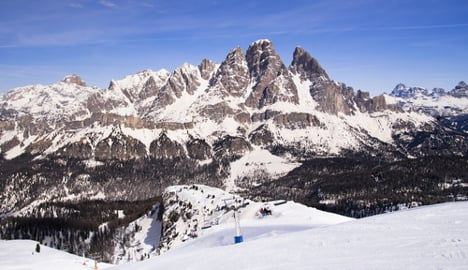 Brit among four dead in Italian avalanches