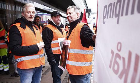 Ryanair threatens to drop Copenhagen base