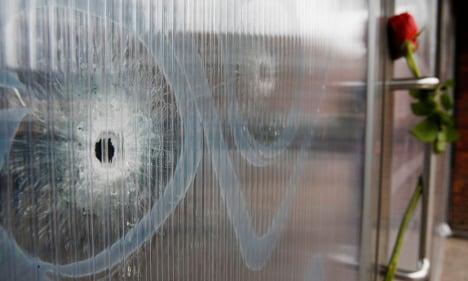 Third arrest over fatal Danish terror shootings