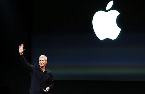 Apple invests billions in new Danish data centre