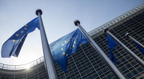 Italians losing trust in the European Union