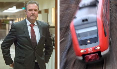 Deutsche Bahn rejects drivers' strike ultimatum