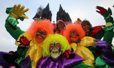 A party that makes Oktoberfest look civilised