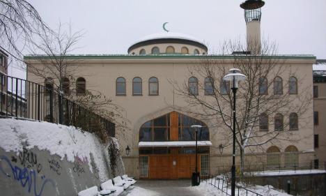 Stockholm imam receives death threats