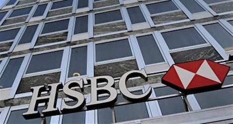 HSBC Geneva searched in global scandal probe