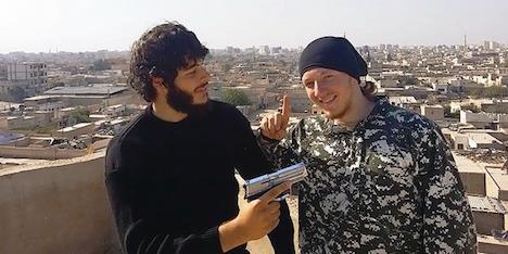 Austrian teen jihadist 'likely killed' in Syria