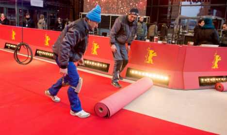 Roll out the red carpet: Berlinale begins tonight