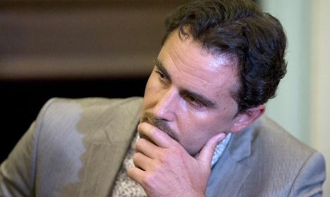 Bond meets Snowden: The HSBC whistleblower