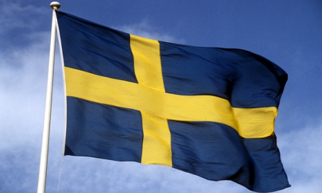 Six Sweden nuts who have never been to visit