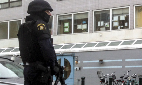 Machine guns to help protect synagogues