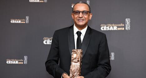 'Timbuktu' sweeps French César awards