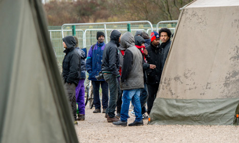 New report blasts France over asylum failings