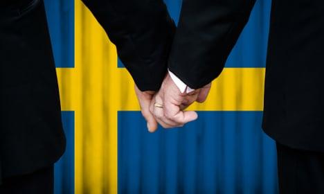 Eight surprising Swedish celebrity sweethearts