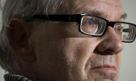 Sweden artist talk halted after Denmark attacks