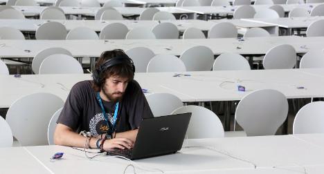 'Expat networks worsen Spain's brain drain'