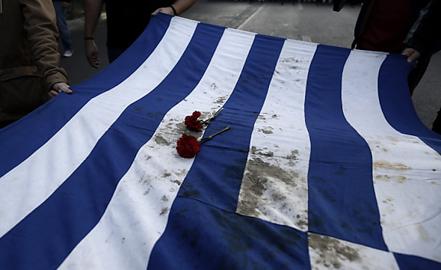Austrians see Greece as 'least trustworthy'