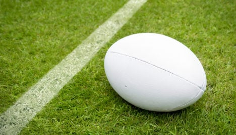 Italian boy, 12, dies playing rugby